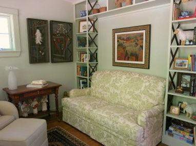 Custom Interior color