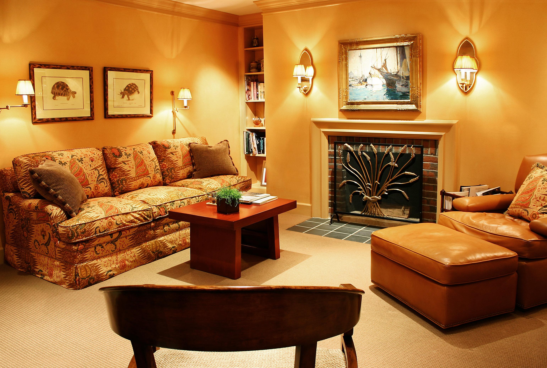 Maine Interior Designer