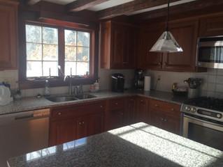 Kitchen Case Study and Testimonial