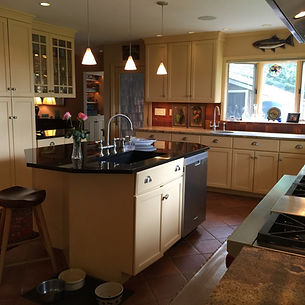 Boston Kitchen Designer