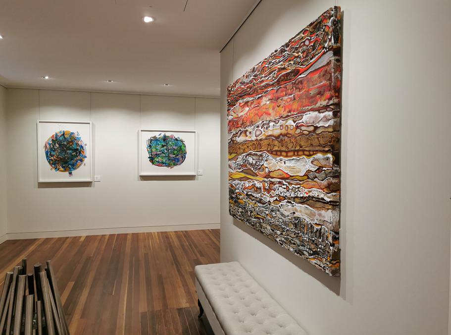 Zokki.B Gallery Primordial