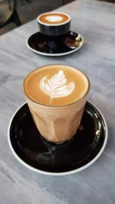 Piccolo & Espresso