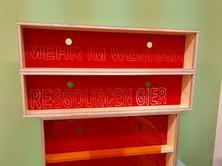 Schrank/ Sideboard