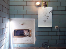Installation von Secil Yersel
