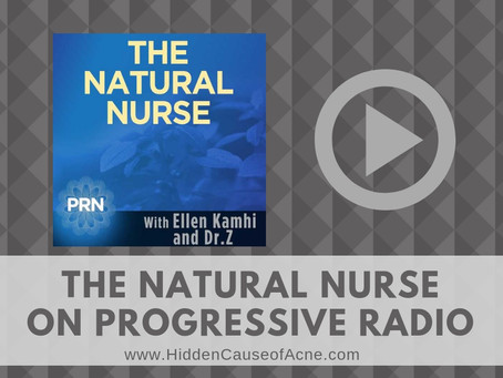 Ellen Kamhi of Gary Null's Progressive Radio Network Interviews Melisa Gallico on The Natural Nurse