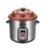 vitaclay slow cooker non toxic fluoride free cookware