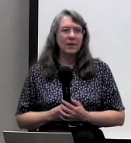 Kathleen Thiessen presentation on fluori