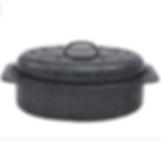 GraniteWare roaster non toxic fluoride free cookware