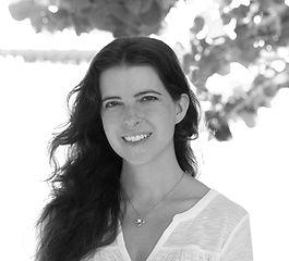 Melissa Gallico Author pic B&W.jpg