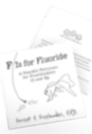 F Is for Fluoride front and back cover.p