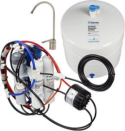 Home Master Reverse Osmosis water filter