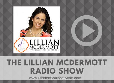 Interview with Melissa Gallico on the Lillian McDermott Radio Show