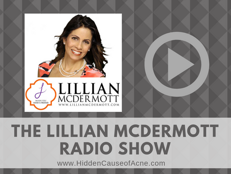 Interview with Melissa Gallico on the Lillian McDermott Radio Show
