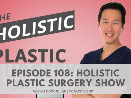 Dr. Anythony Youn from The Holistic Plastic Surgery Show Discusses Fluoride and Acne