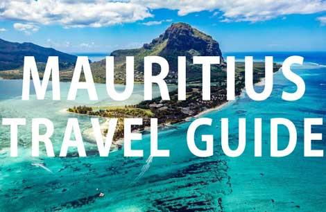 Travel tip Mauritius