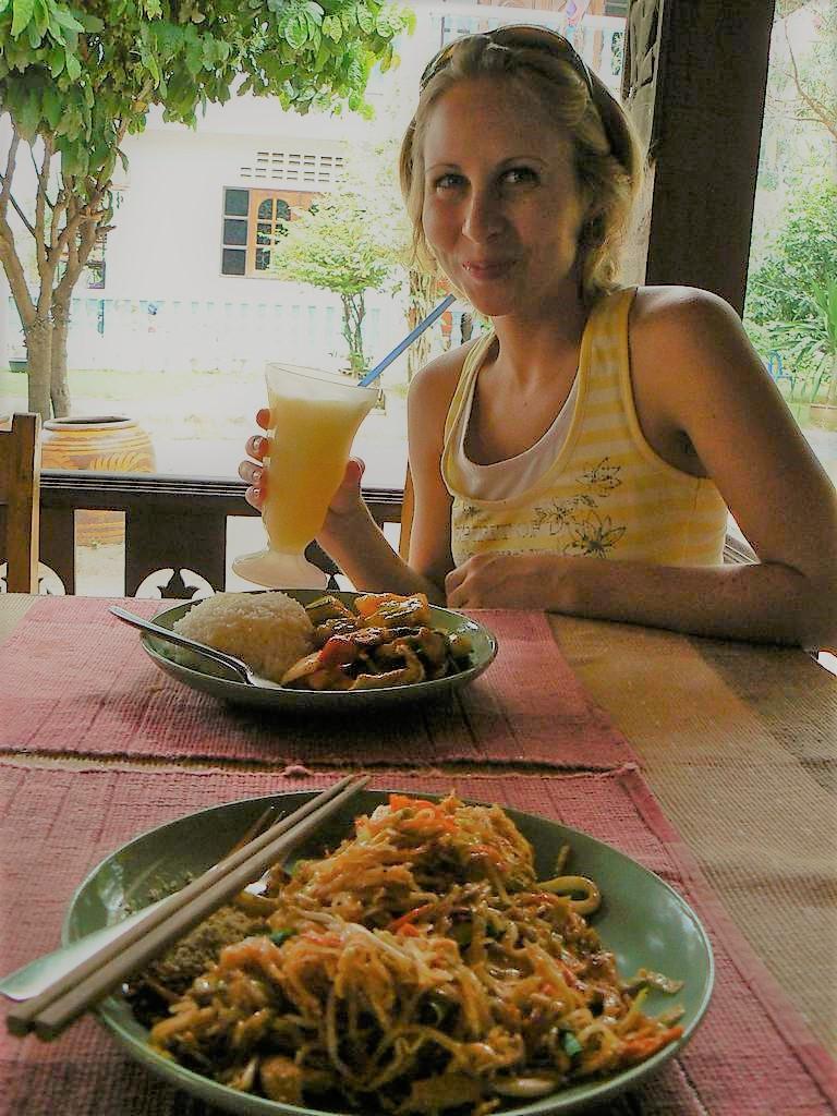 Pranee's Restaurant in Koa Tao
