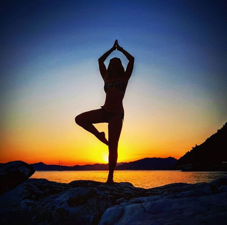 Staying Fit & Flexible While Travelling