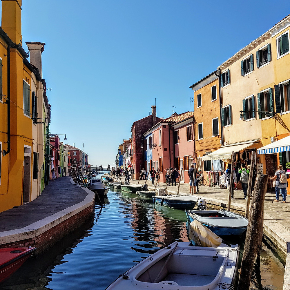 Murano - Explore The Islands Around VENICE, Italy