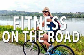 Ep.41 - Travel Fitness vs Travel Fatness