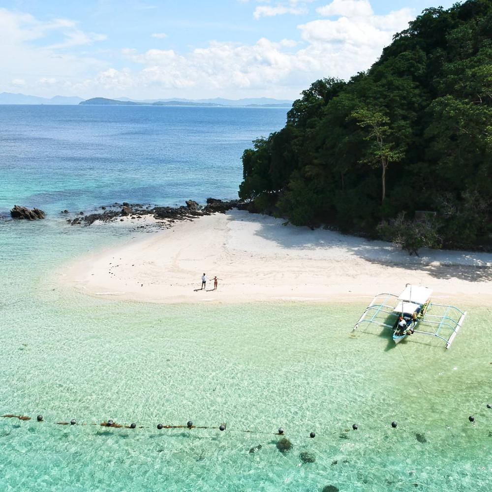 Maxima Island Palawan
