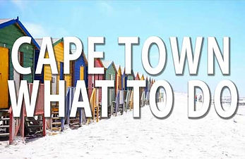 12 FREE Activities To Do In CAPE TOWN