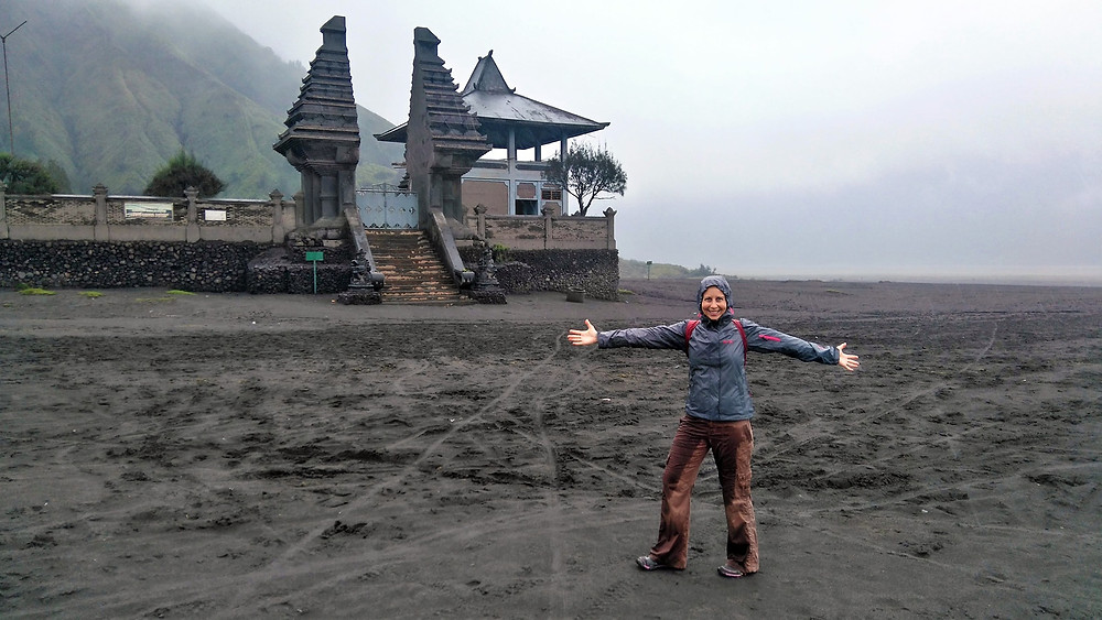 Pura Luhur Poten Mt Bromo