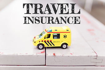 TRAVEL Insurance for LONG TERM Travel in 2021