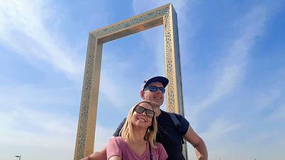 Ep.4 - DUBAI Destination Guide