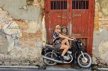 Ep.38 - Top 10 Penang, MALAYSIA (Budget Travel Guide)