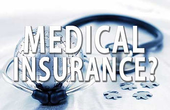 TRAVEL and HEALTH Insurance