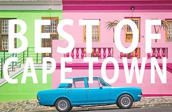 Ep.29 - Top 12 CAPE TOWN, South Africa (Budget Travel Guide)