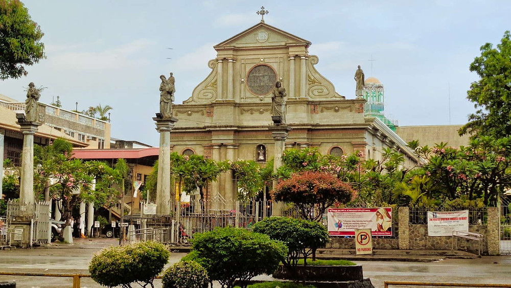 St. Catherine of Alexandria Cathedral
