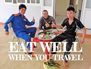 How to Eat Well on a Budget While You Travel the World