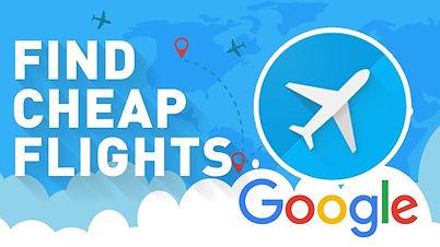 Finding Cheap FLIGHTS