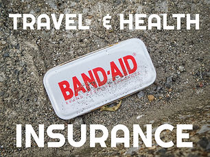 TRAVEL vs HEALTH Insurance - What You Need To Know