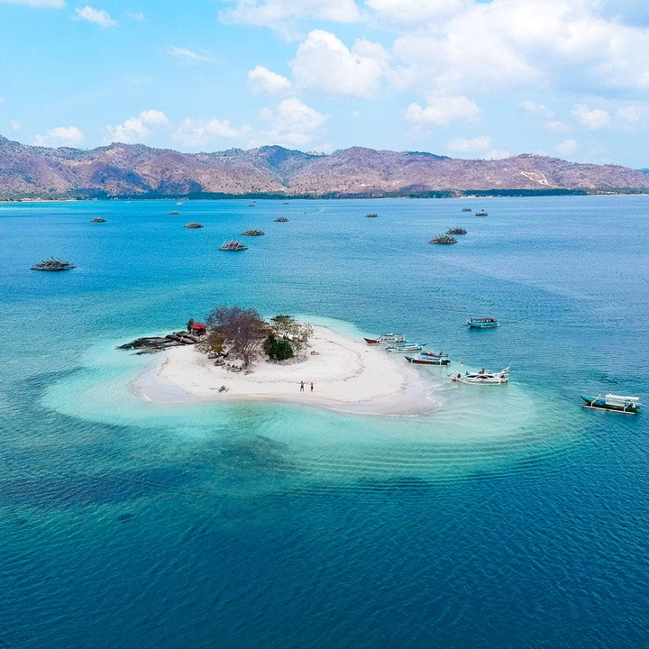 Secret Gili's Of Lombok