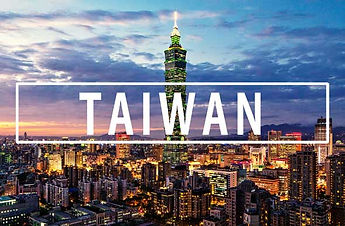 Ep.8 - Destination TAIWAN (Budget Travel Guide)