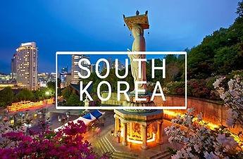Ep.16 - SOUTH KOREA (Budget Travel Guide)