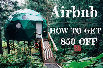 Airbnb 2021 | How To Get $65 Off