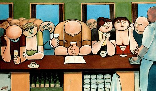 Pub People