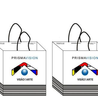 Sacola Prisma Vision