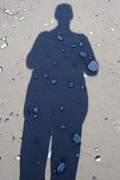 shadow with pebbles.JPG