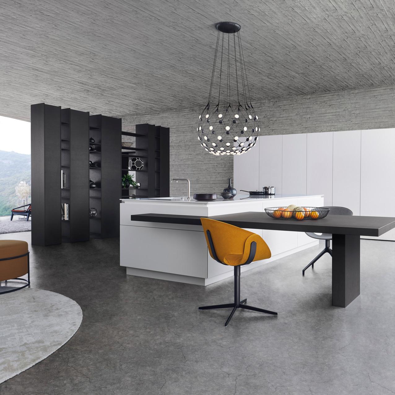 Leicht Classic FS kitchen