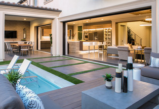 INDOO & OUTDOOR LIVING