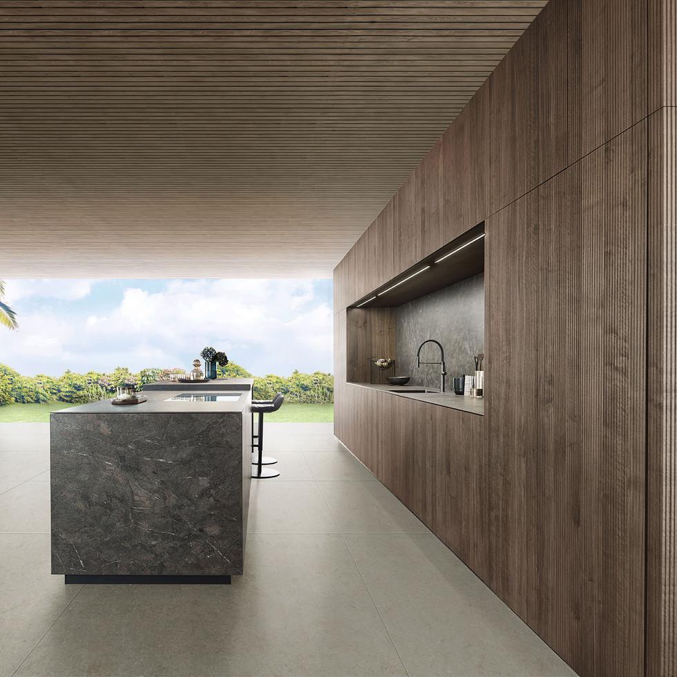 Leicht Bossa 2021 Collection