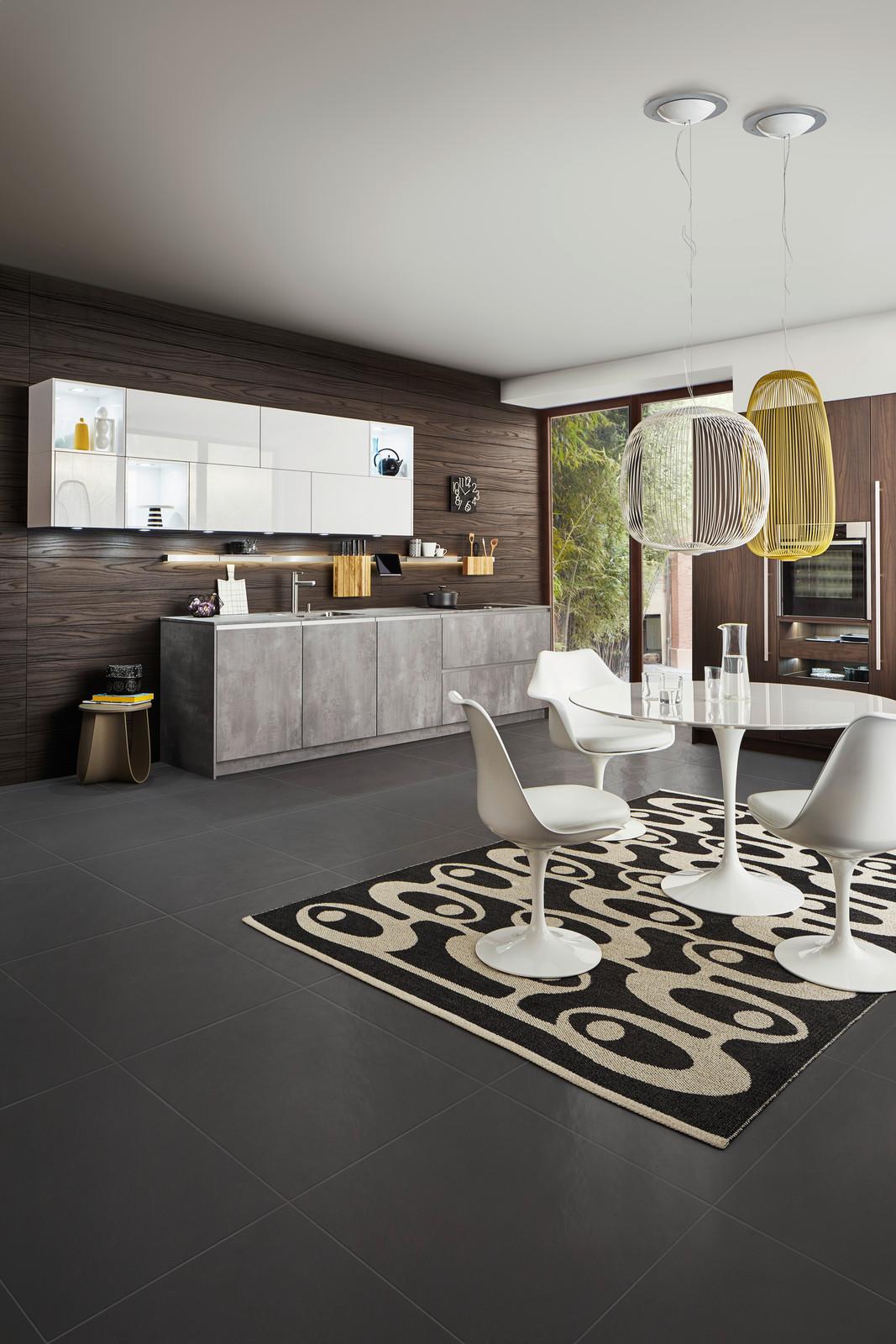 ... Warmly Lit Seating Alcove FIND MORE European Style Kitchen Cabinets  ORANGE COUNTY IN OUR PORTFOLIO Leicht South Coast Plaza, European Kitchen  Design.