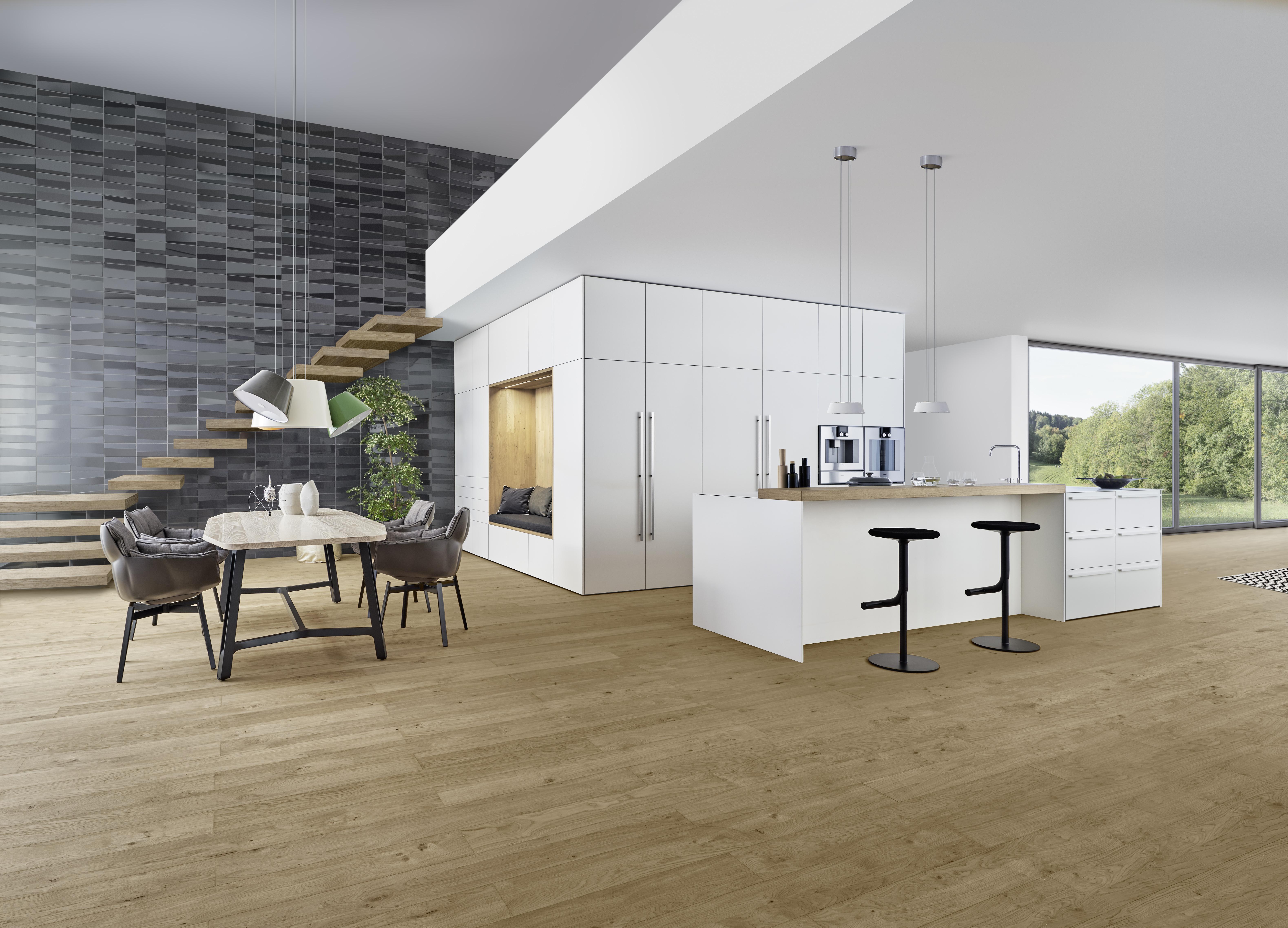 Leicht CA – Leading Orange County, Modern European Kitchen