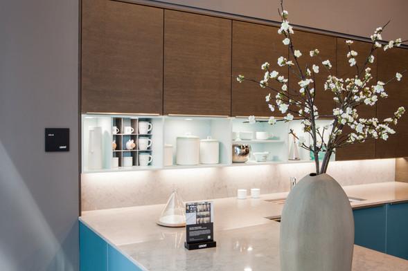 Leicht South Coast Plaza 6000SF showroom
