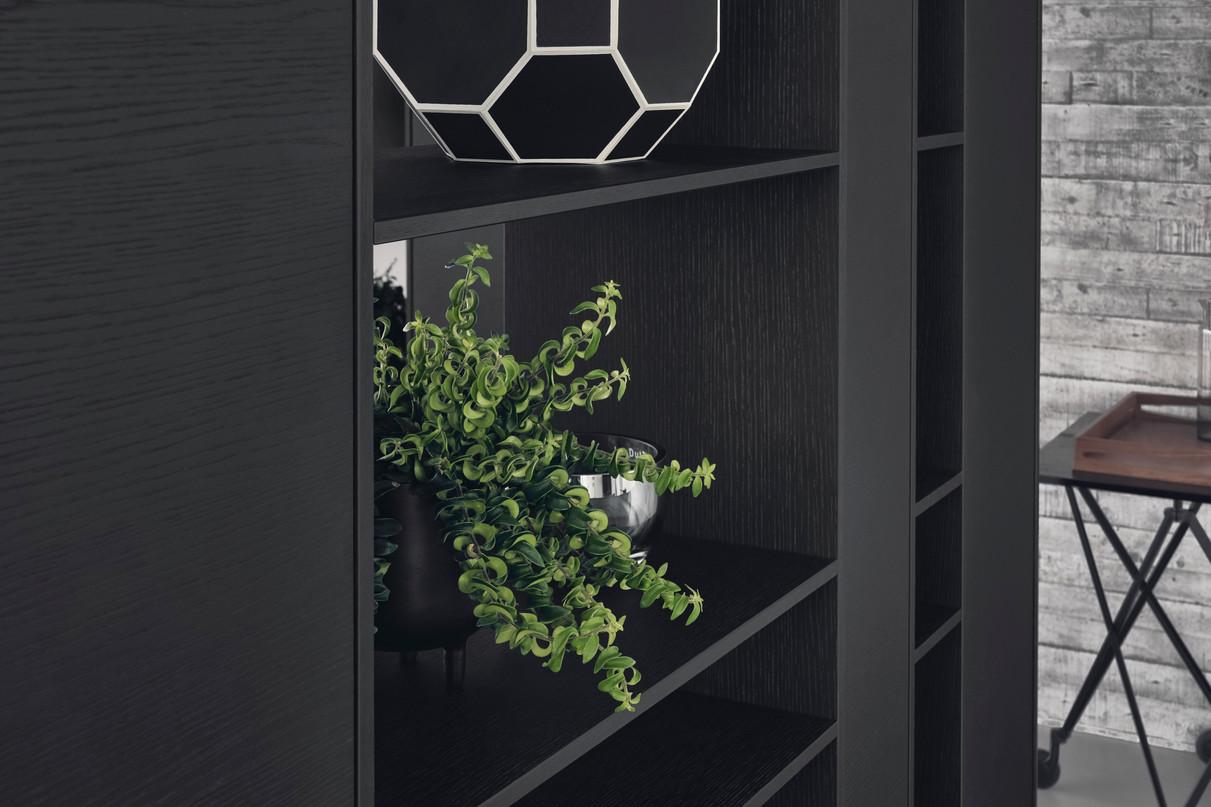Leicht Topos Display shelves