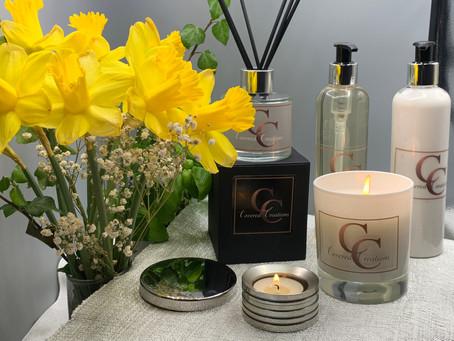 Memories: Fragrance reignites them
